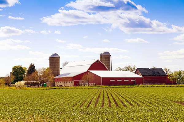 Summer Agriculture Law Webinar Series