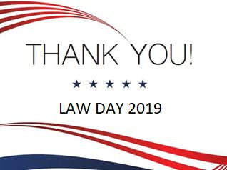 May 1st is National Law Day